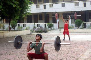 Shubham Rajpal Thruster