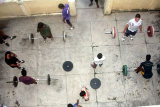 Deadlift Group
