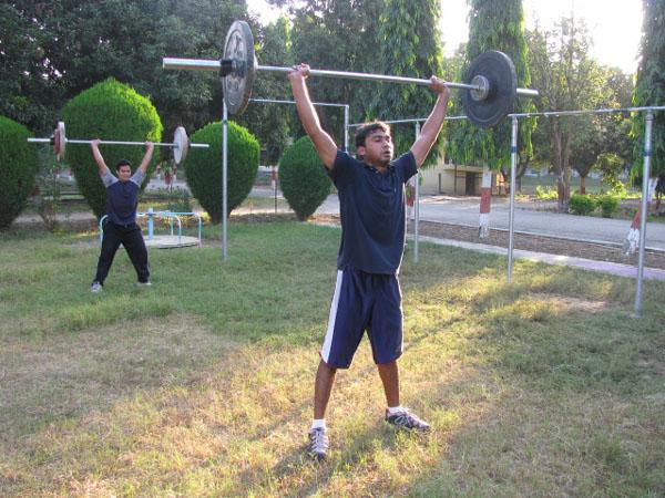 Arvind&Bachendra