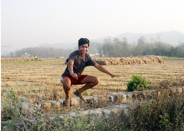 Arun BJ