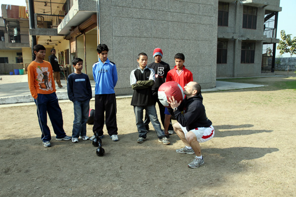 Kids MB