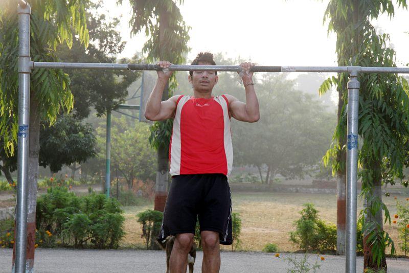 Rajpal WP