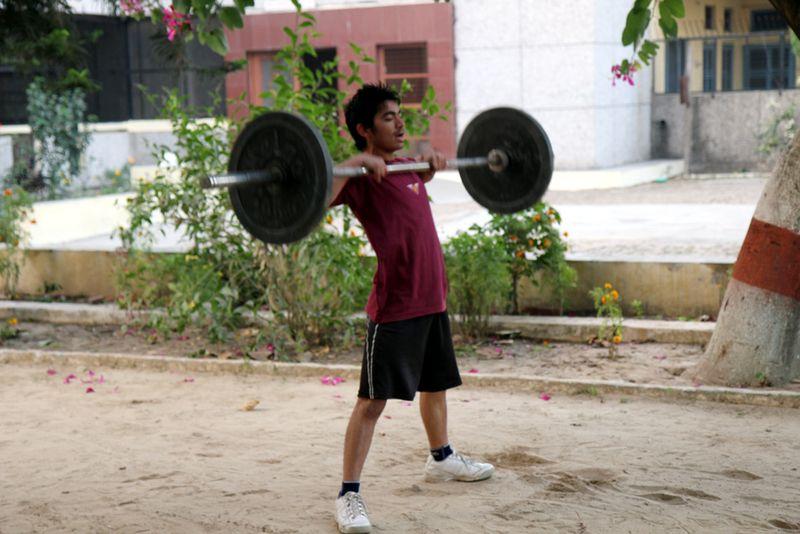 Rajpal SDHP