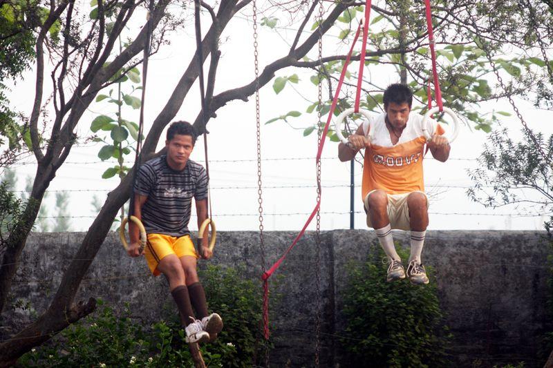 Narayan and Uttam