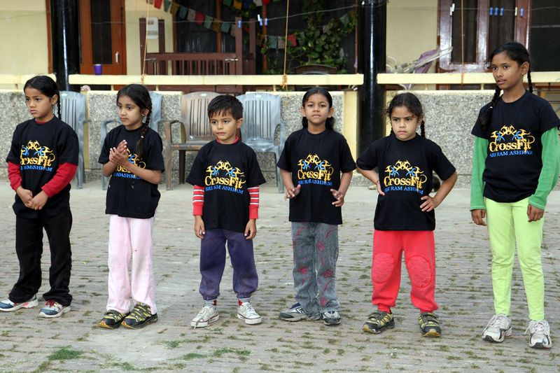 CrossfitKids