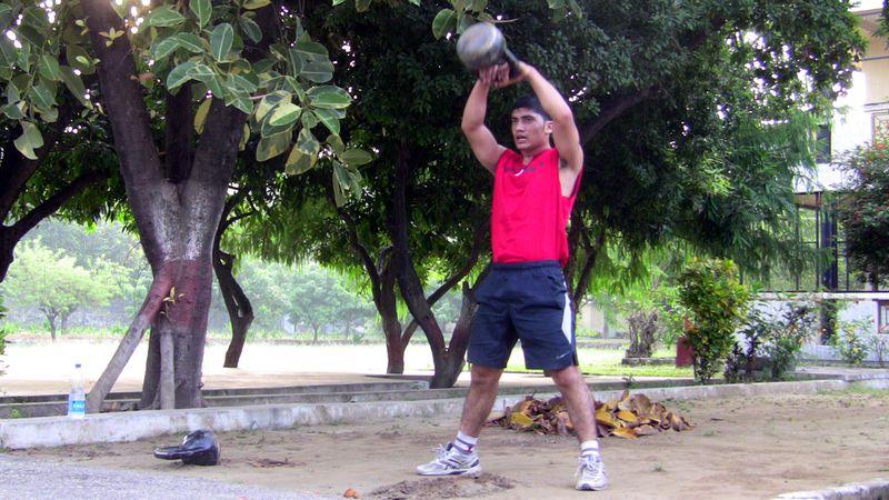 Vijay pal