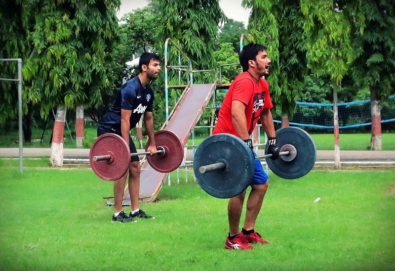 Gut and bhavi